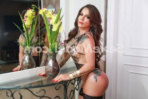 Marie-yasmine lovesita massage tantrique