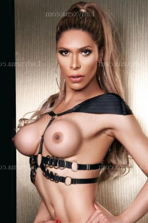 Nancy ladyxena escorte