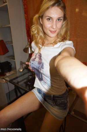 Eireen massage sexe escorte girl